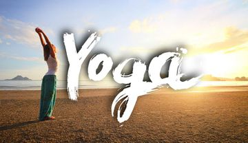 How Yoga Can Be In Everything You Do