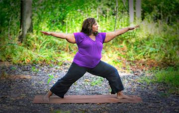 Looking For Fat, Fabulous And Fearless Yogis