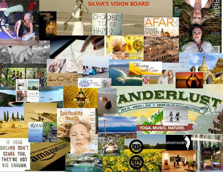 How To Make A Vision Board - What Are You Manifesting?