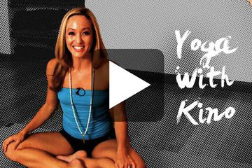 How To Strengthen Your Mind And Build Core Strength With Bandhas