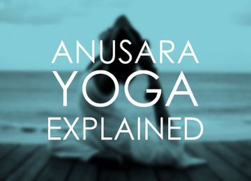 What Is Anusara Yoga?