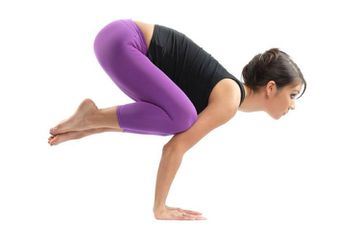 How To Master The Yoga Poses That Make You Go #$@%!