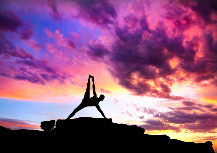 What's The Best Type Of Yoga For Advanced Yogis?
