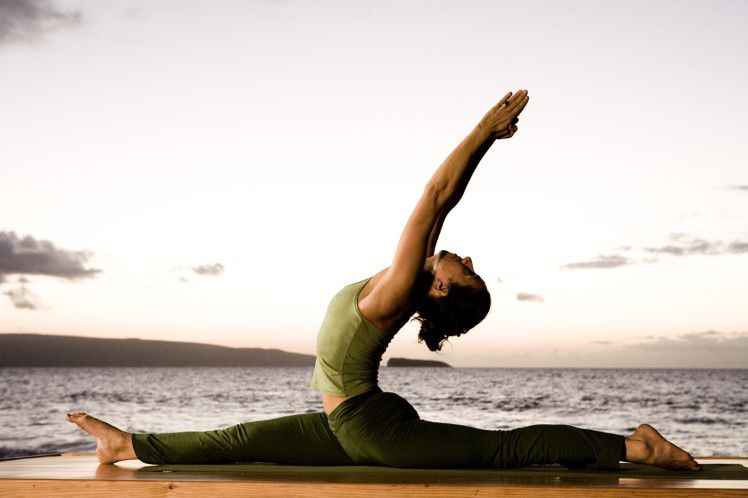The Evolution Of Yoga - Beyond Yoga Pants and Commercialism