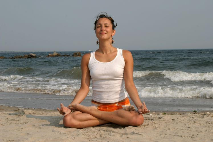 Why Is Breath So Important in Yoga?