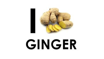 5 Ways Ginger Can Rock Your Life