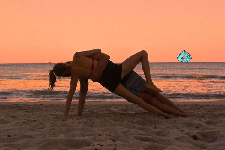 How To Have Really Good Yogi Sex