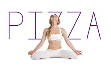 Why Pizza And Meditation Don't Mix... A Cautionary Tale