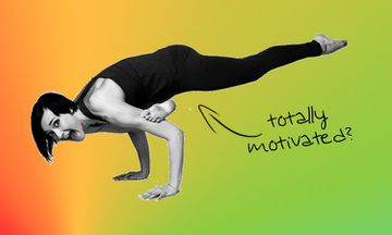 How Do You Stay Motivated in Your Practice as a Yoga Teacher?