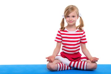 The Heartbreaking Reasons We Need Kids Yoga In Schools