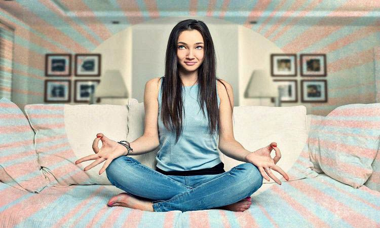 The Real Practice: Bringing Yoga To Your Everyday World