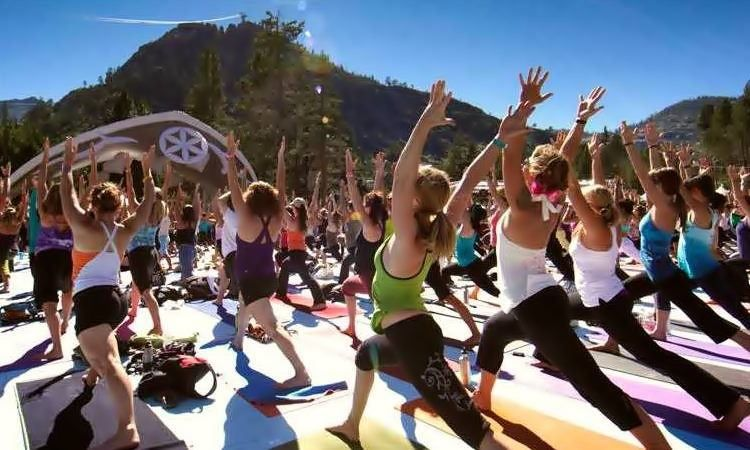 3 Awesome Yoga Festivals You Should Know About