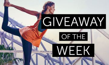Giveaway – $175 Shopping Voucher for abi and joseph Activewear