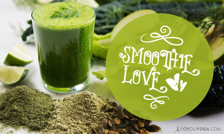 Ready For a Blissful Alternative To Green Smoothies?