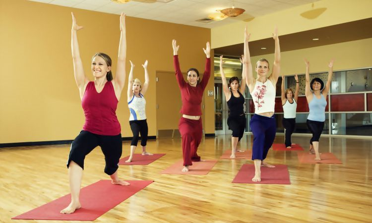 The Diverse Yoga Industry And My Ugly Duck Syndrome