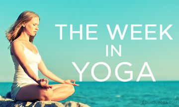The Week In Yoga #2