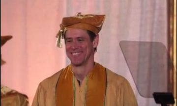 Jim Carrey's Inspirational Speech That Went Viral (VIDEO)