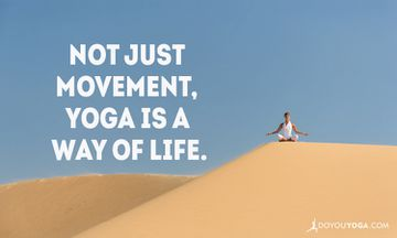 What Does Yoga Mean To You?