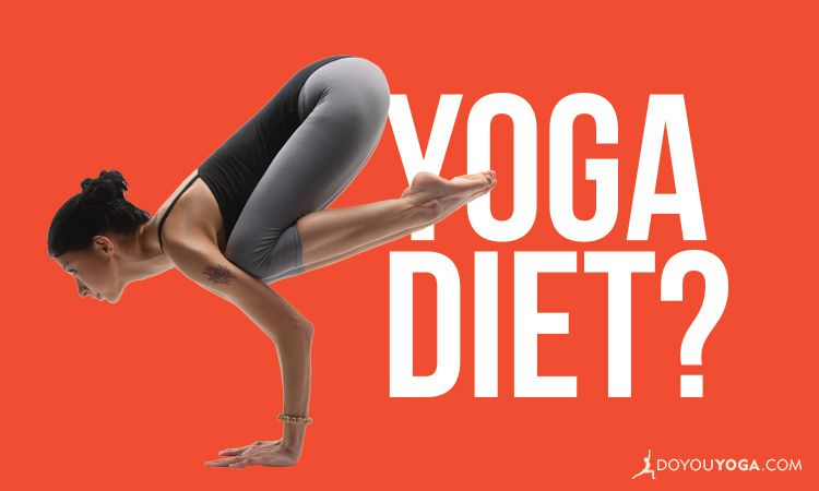 what are the yoga diet