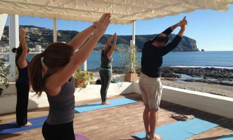 10 Gorgeous Yoga Retreats in Europe