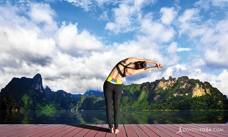 21 Signs You're a Yogi on Vacation