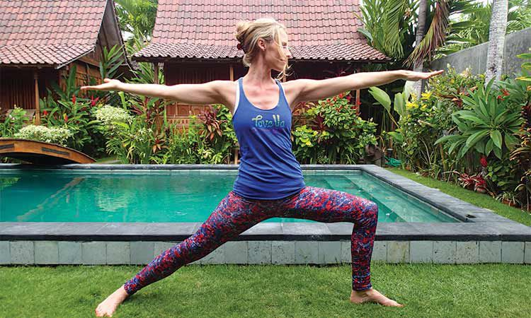 5 Fab Yoga Poses for Beginners