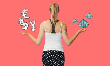 Can You Have Tons Of Cash AND Be Yogic?