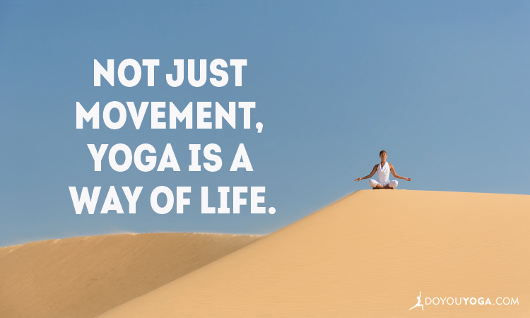 10 Signs Yoga Has Infiltrated Your Life