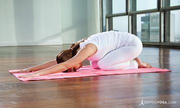 5 Tips To Help You Show Up On Your Yoga Mat