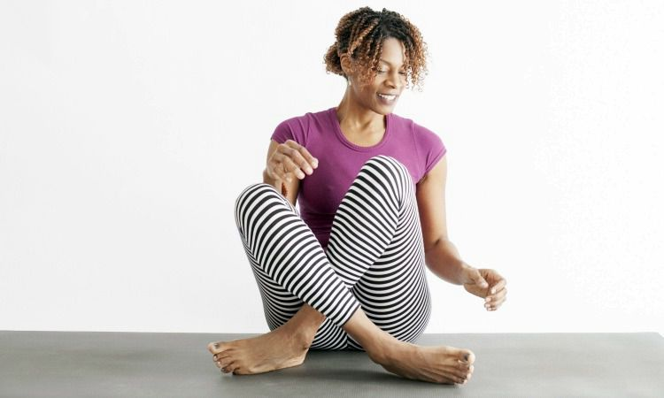 How To Practice Yoga Like You Give A Damn!