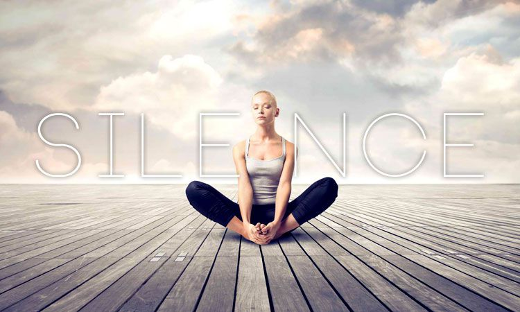 Why You Should Go On A Silent Retreat