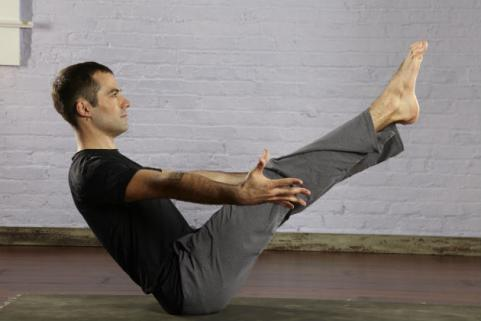 10 Awesome Yoga Poses For Men Doyou