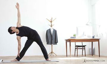 10 Quick Tips If You Wanna Be A Yoga Entrepreneur