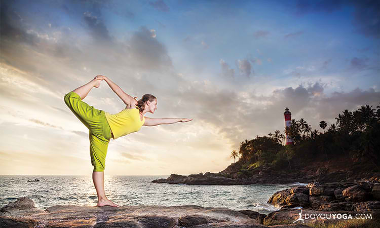 10 Reasons To Start Your Day With Yoga