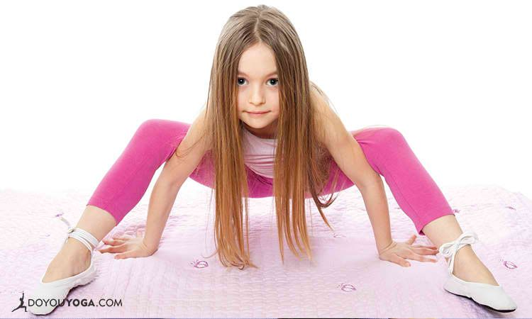 15 Fun Ways to Help Kids Stay Longer In Yoga Poses