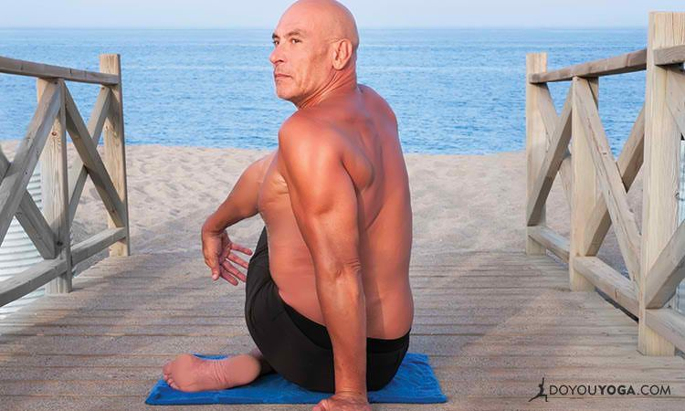 5 Tips To Rock Your Yoga Practice At Any Age