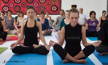How To React To Feedback On Your Yoga Class