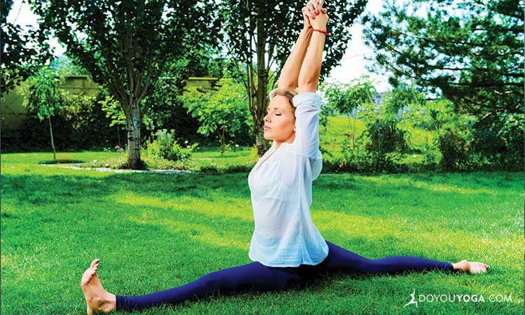 5 Reasons Why Lunchtime Yoga Is Awesome