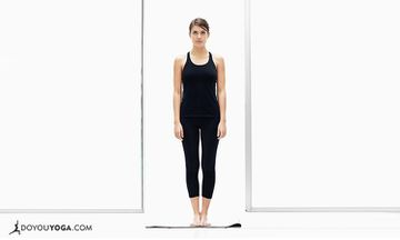 Authentically Aligned: Tadasana