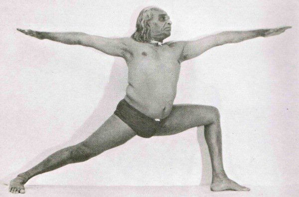 12 Inspiring Quotes From B K S Iyengar Doyou