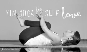 Part One: Yin Yoga For a Juicy Dose of Self-Love