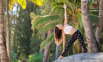 10 Things I've Learned From Living On Yoga Retreat