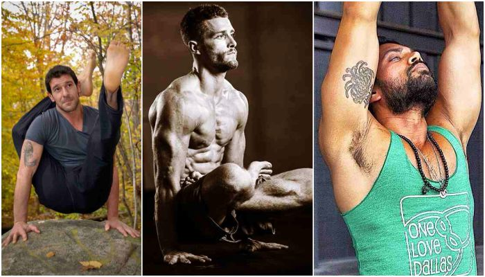 10 things about male yogis 10