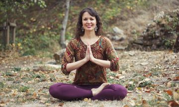 4 Reasons To Start a Meditation Practice Beyond Your Yoga Mat