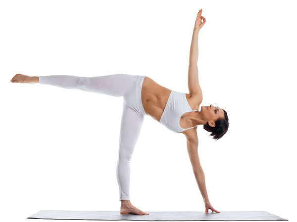 6 Standing Yoga Poses To Improve Your Balance Doyou