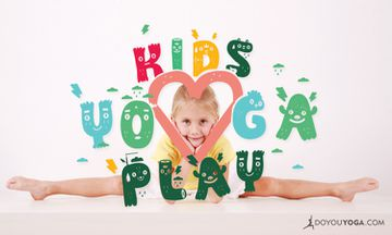 How Yoga Play Can Help Your Child at School