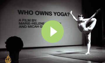 """Who Owns Yoga?"" Is an Honest Inquiry Into the State of Yoga Today (VIDEO)"