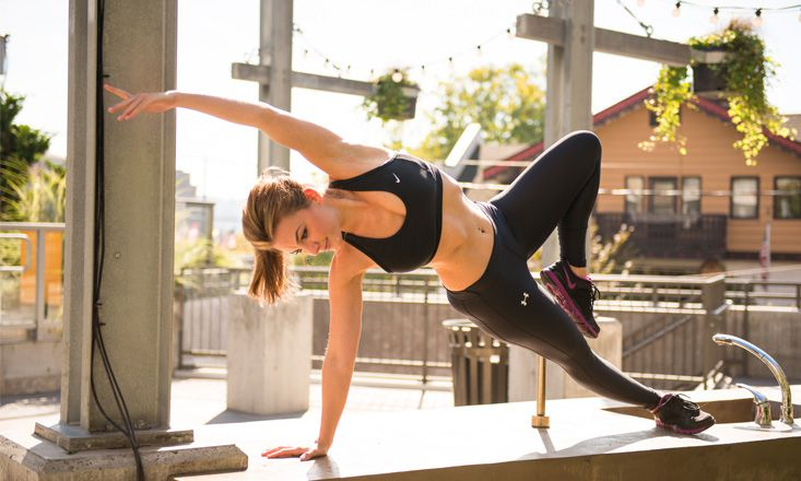 3 Body Movement Tips To Burn Off Holiday Calories