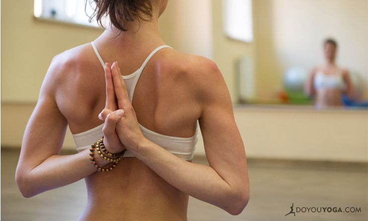 The Most Important Parts of a Yoga Teacher