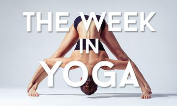The Week In Yoga #34